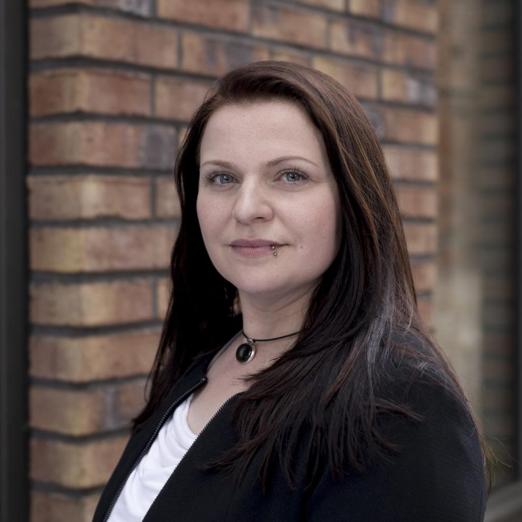Anja Prusseit